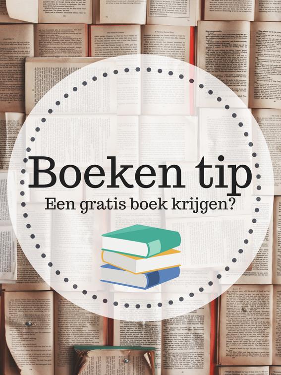 Tip voor een gratis boek